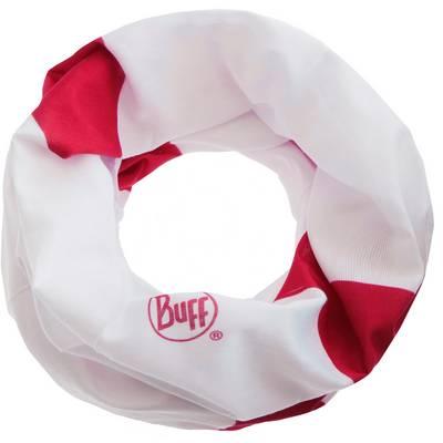 BUFF Original Flags EM 2016 England Multifunktionstuch weiß/rot