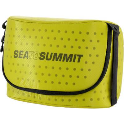 Sea to Summit Paded Soft Cell Gürteltasche gelb