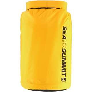 Sea to Summit Dry Sack Lightweight 70D Packsack yellow