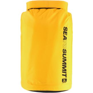 Sea to Summit Dry Sack Lightweight 70D Packsack yellow