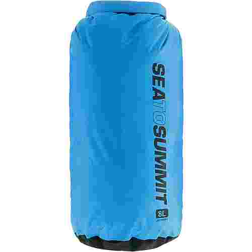 Sea to Summit Dry Sack Lightweight 70D Packsack blue