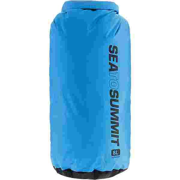 Sea to Summit Dry Sack Lightweight 70D Packsack blue