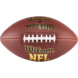 Wilson NFL Force Football braun