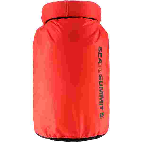 Sea to Summit Dry Sack Lightweight 70D Packsack red