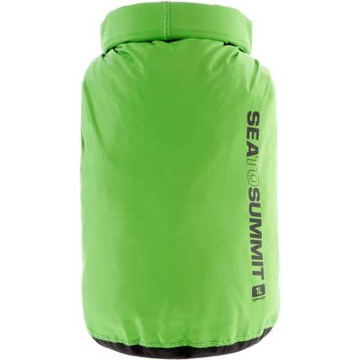 Sea to Summit Dry Sack Lightweight 70D Packsack green