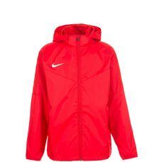 Nike Team Sideline Regenjacke Kinder rot / weiß