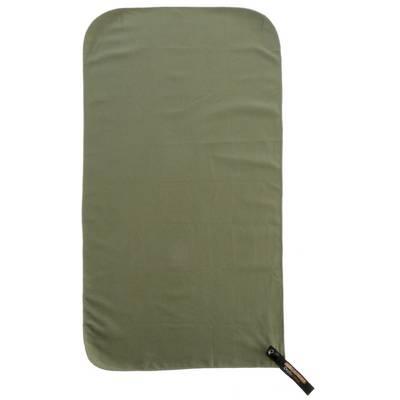 Sea to Summit Drylite Towel Mikrofaserhandtuch oliv
