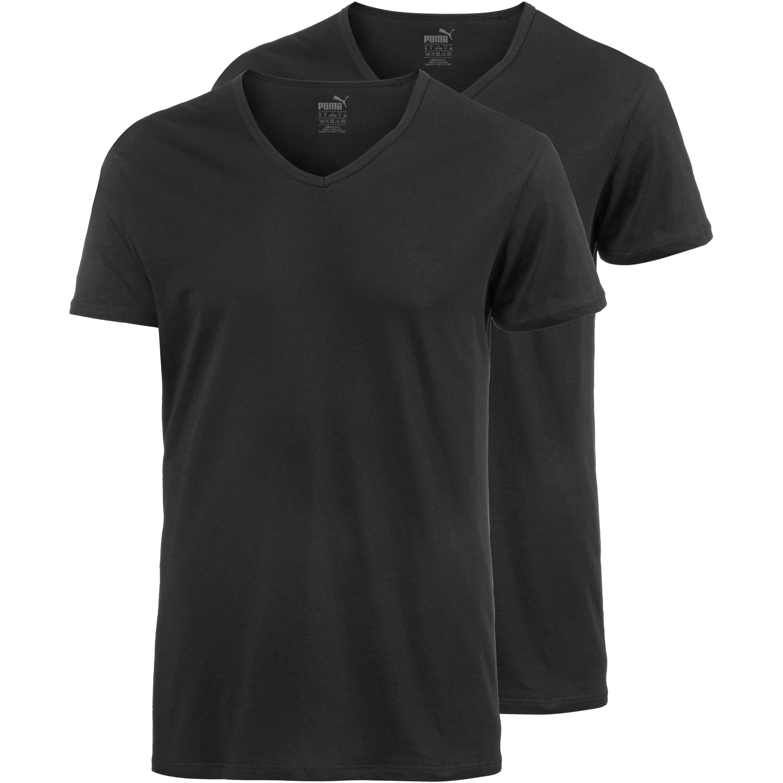 PUMA V-Shirt Herren