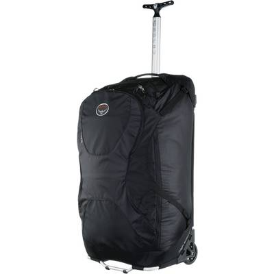 Osprey Ozone 80 Reisetasche schwarz