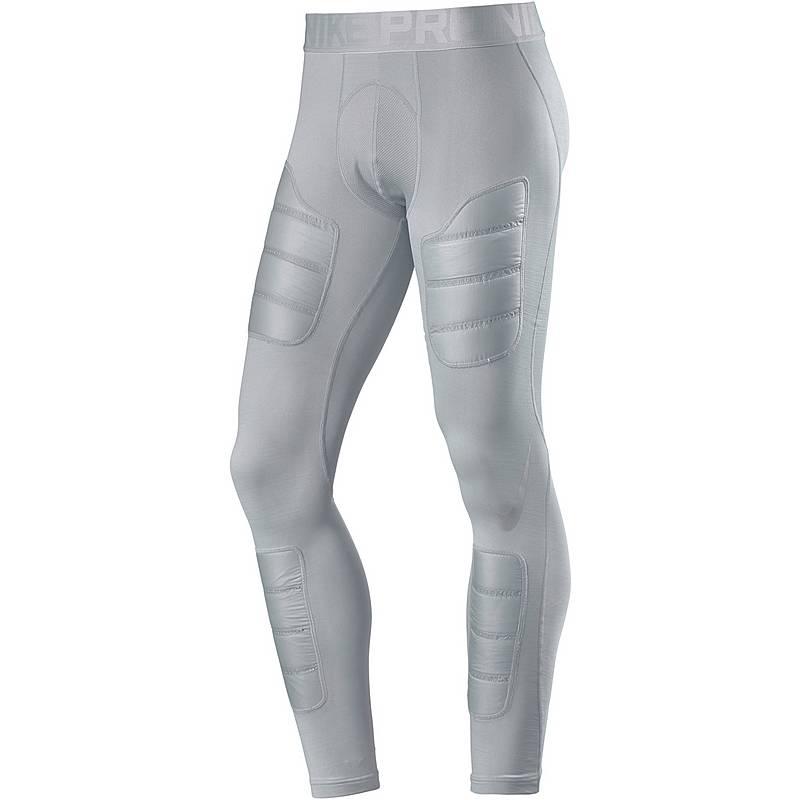 Nike Pro Aeroloft Tights Herren grau im Online Shop von SportScheck ...