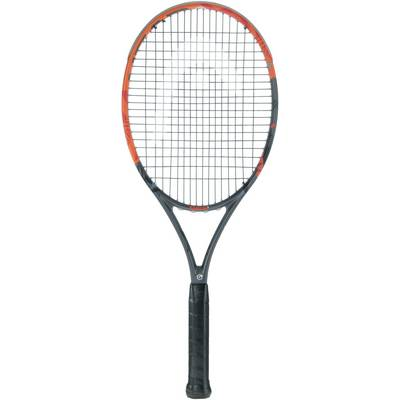 HEAD Graphene XT Radical S Tennisschläger schwarz/orange
