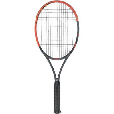 HEAD Graphene XT Radical MP Tennisschläger schwarz/orange