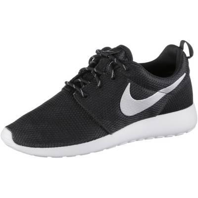 Nike WMNS ROSHE ONE Sneaker Damen black-white