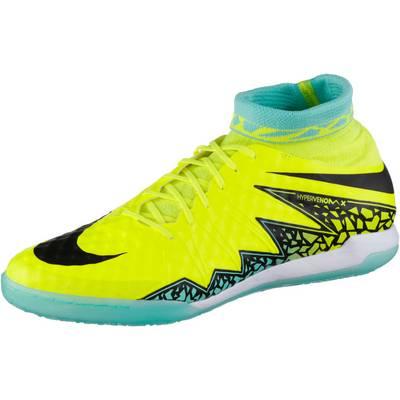 Nike HYPERVENOMX PROXIMO IC Fußballschuhe Herren gelb/schwarz