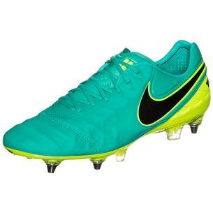 Fußballschuhe von Nike in türkis im Online Shop von