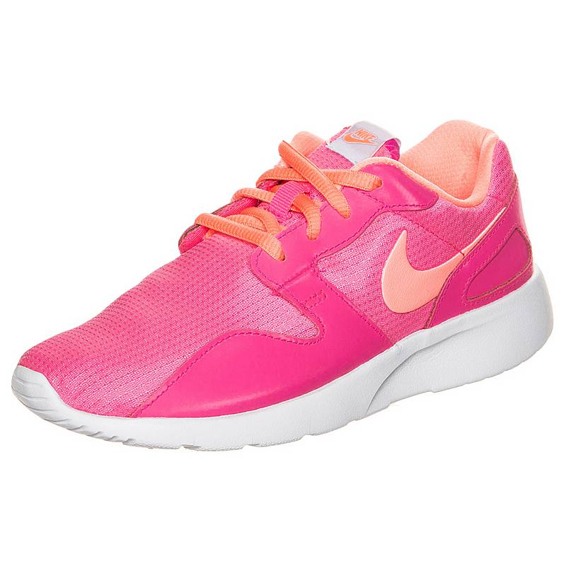 NikeKaishi  SneakerKinder  pink / orange / weiß