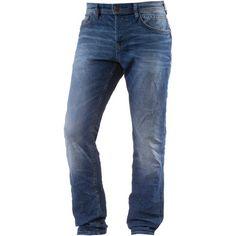 TOM TAILOR Aedan Slim Fit Jeans Herren light denim