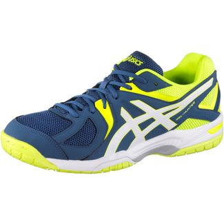 ASICS  Gel-Hunter 3 Volleyballschuhe Herren blau