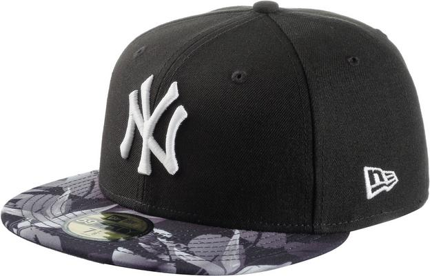New Era Birds of Paradise Fitted NY Yankees Cap Sale Angebote Koppatz