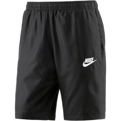 Nike NSW Season Trainingshose Herren schwarz
