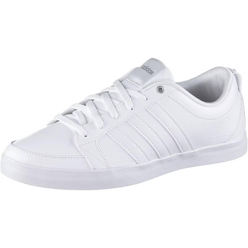 best authentic 0af32 5d8ba adidas DAILY QT LX W Sneaker Damen weiß