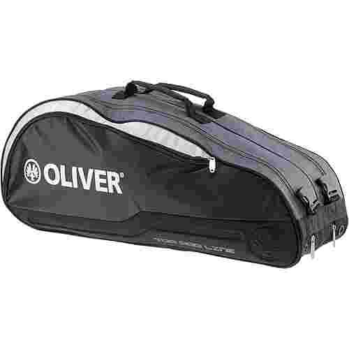 OLIVER Tennistasche schwarz