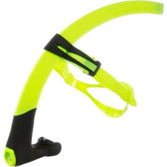 MP Michael Phelps Focus Schnorchel neon/black
