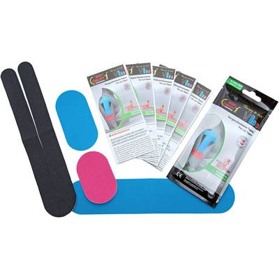 Body Concept Schulter Kinesiologisches Tape