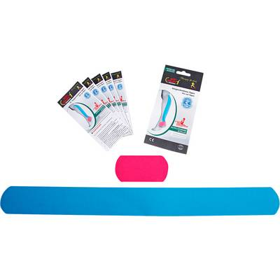 Body Concept Runners-Edition Achillessehne Kinesiologisches Tape