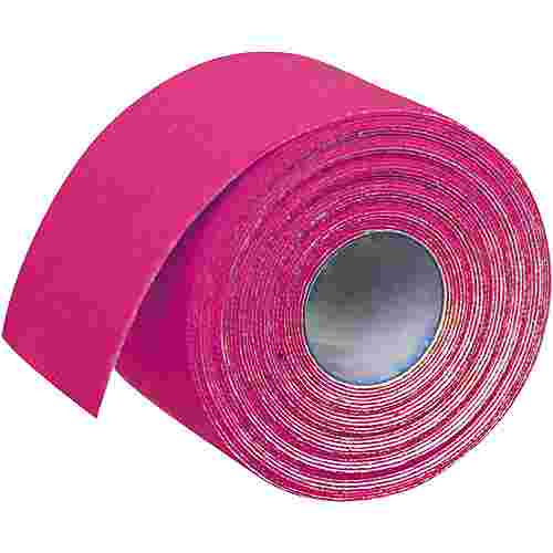 Body Concept Kinesiologisches Tape pink