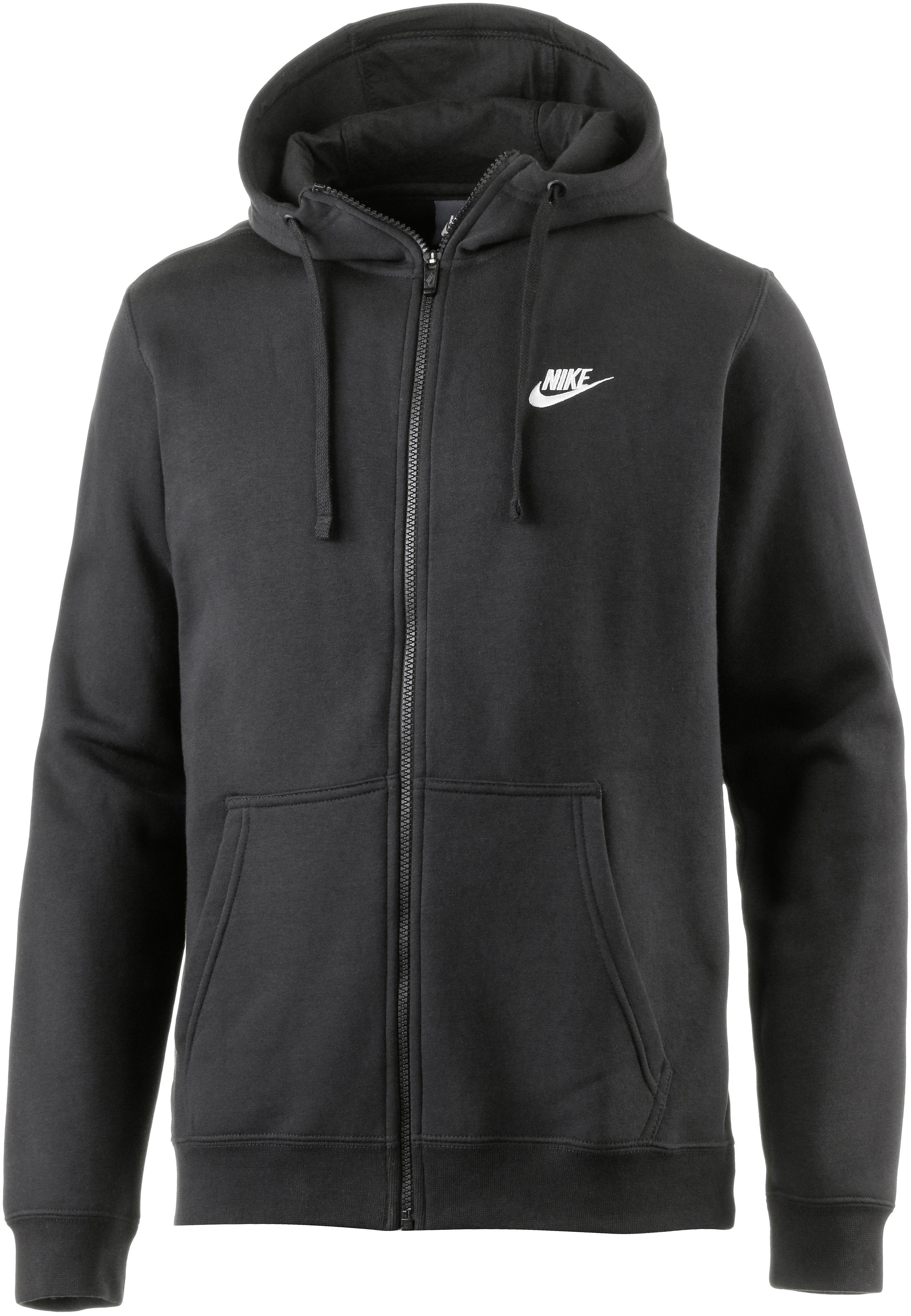 Nike winterjacke reduziert