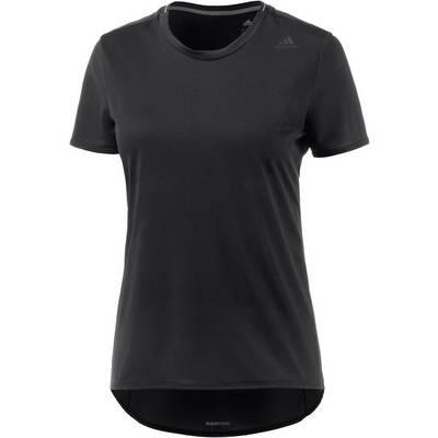 adidas Supernova Funktionsshirt Damen schwarz