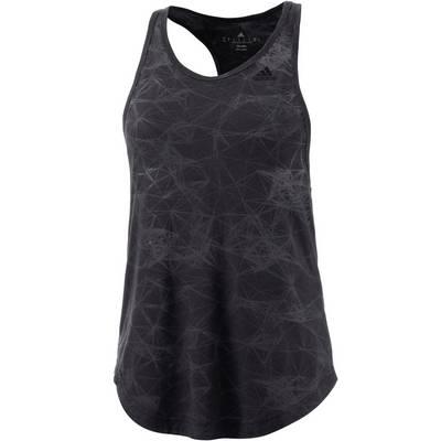 adidas Tanktop Damen schwarz