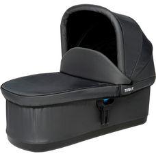 Thule Bassinet Kindersitz schwarz-grau