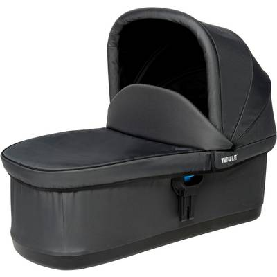 Thule Bassinet Kindersitz grau