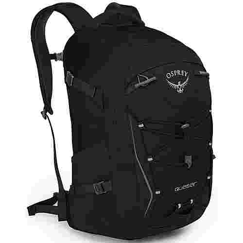 Osprey Quasar 28 Daypack Herren schwarz