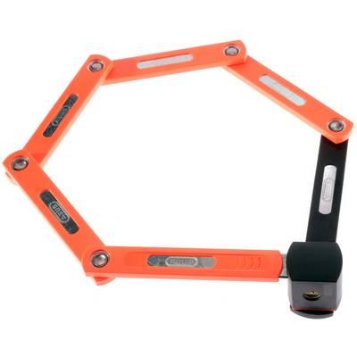 ABUS Fahrradschloss orange