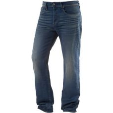 G-Star 3301 Loose Fit Jeans Herren used denim