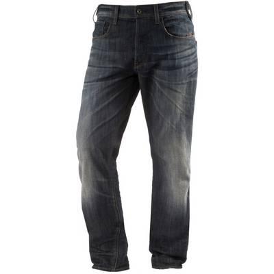 G-Star Holmer Loose Fit Jeans Herren dark denim