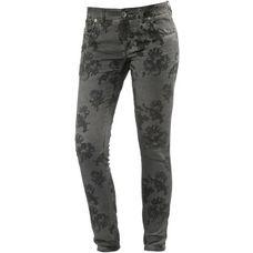 TIMEZONE AleenaTZ Skinny Fit Jeans Damen anthrazit