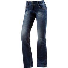 TIMEZONE GretaTZ Bootcut Jeans Damen dark denim