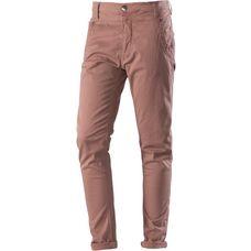 REPLAY Denice Boyfriend Jeans Damen rostbraun