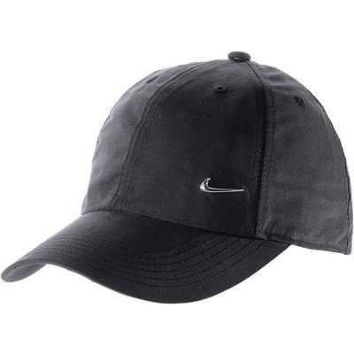 Nike Cap Kinder schwarz