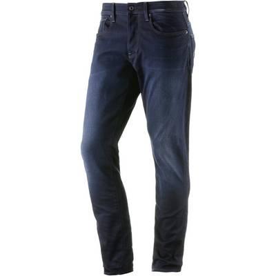 G-Star 3301 Anti Fit Jeans Herren dark denim