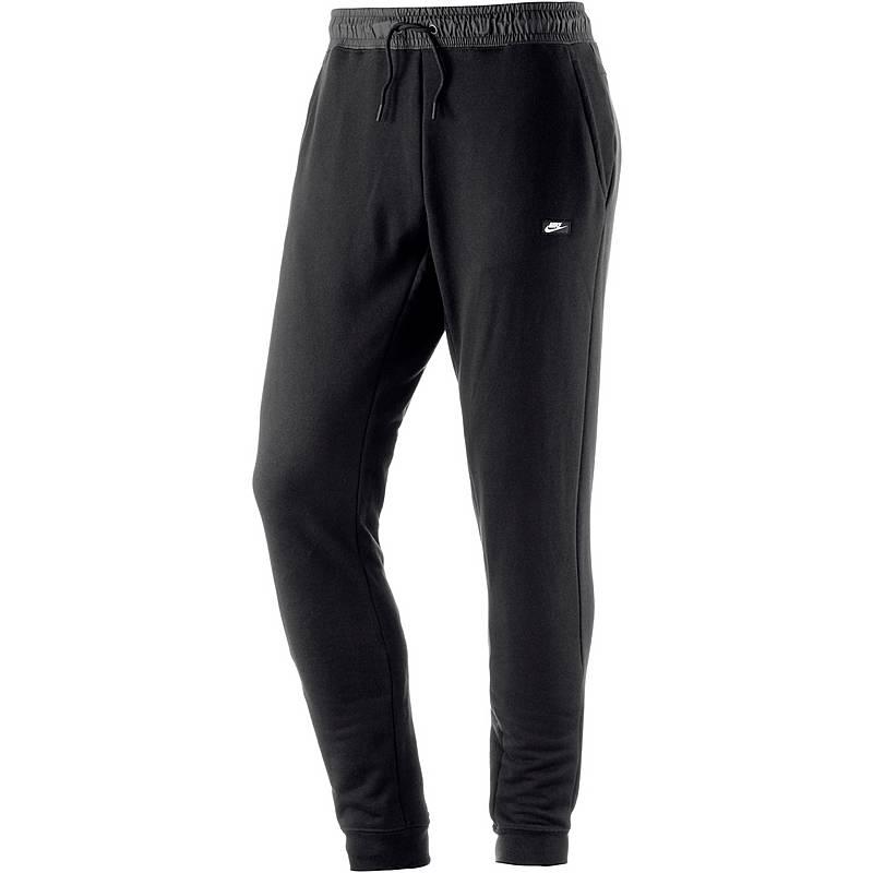 size 40 14be6 86394 Nike NSW Modern Sweathose Herren schwarz