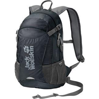 Jack Wolfskin Rucksack Velocity 12 Daypack ebony