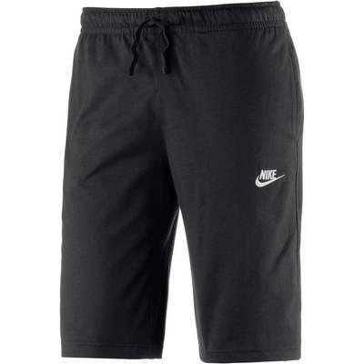 Nike NSW  Club Shorts Herren schwarz