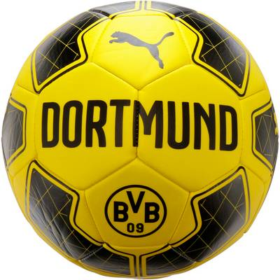 PUMA Borussia Dortmund Fußball gelb/schwarz