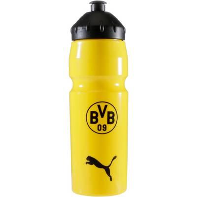 PUMA Borussia Dortmund Trinkflasche gelb/schwarz