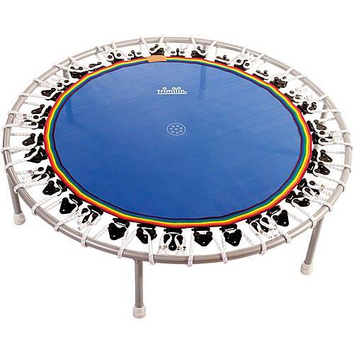 trimilin vario 120 plus trampolin blau silber im online shop von sportscheck kaufen. Black Bedroom Furniture Sets. Home Design Ideas